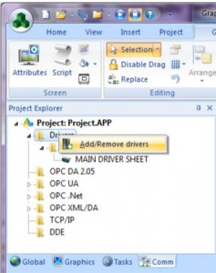 indusoft-add-driver