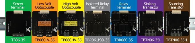 Terminal Boards